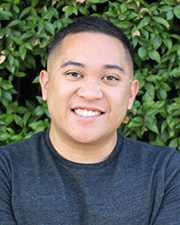 Headshot of Brian Tolentino